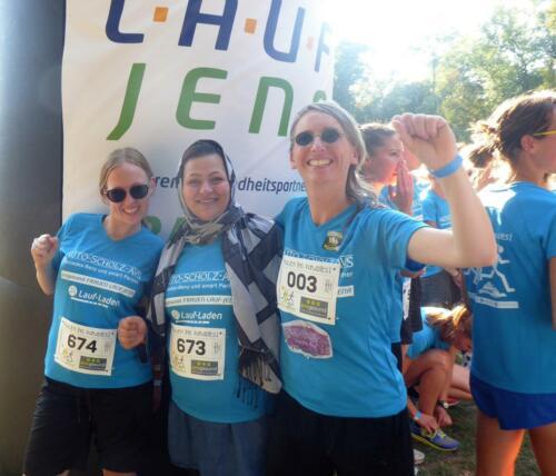 19.09.2018 - 3. Jenaer Frauenlauf